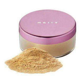 Mally Poreless Skin Finisher Loose Powder Medium